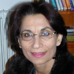 Ziba Mir-Hosseini