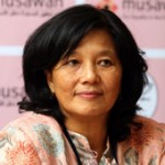 Zainah Anwar