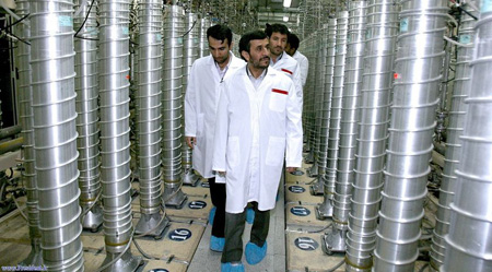 iran nuclear facility Global powers call for new Iran sanctions