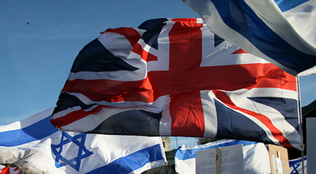 Alert UK UK to expel Israeli diplomat