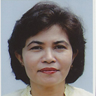 dewi fortuna anwar