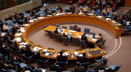 unsc Iran faces new UN sanctions