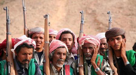 aqap yemen Al Qaeda attack kills 5 in Yemen