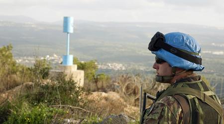 UNIFIL Israel Lebanon clash kills 5