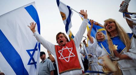 Israeli settlers Middle East peace talks in crisis