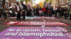 Islamophobia1 300x166 What's More Dangerous: Muslims or Islamophobia?