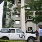 Nigeria Boko Haram Talks